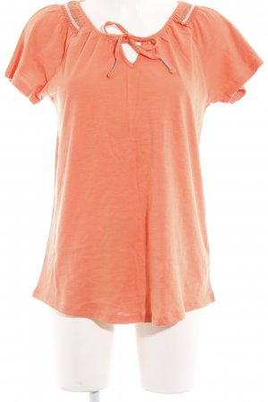 Yessica T-Shirt mehrfarbig Casual-Look