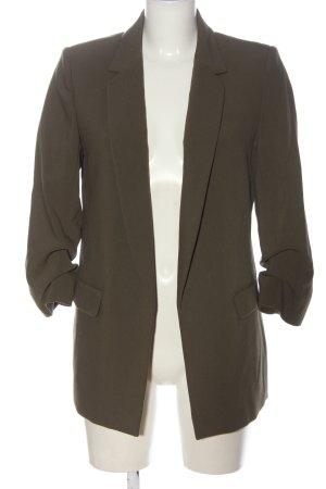 Yessica Tailored Long-Blazer