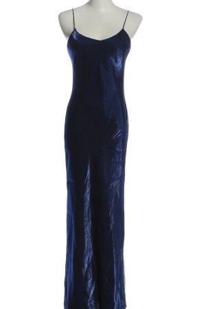 Yessica Trägerkleid blau Elegant