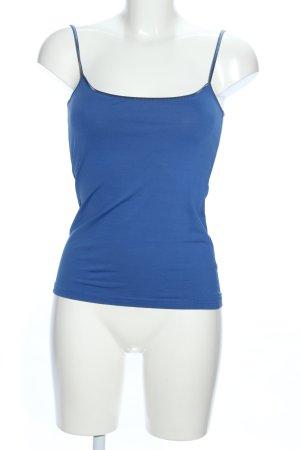 Yessica Trägertop blau Casual-Look