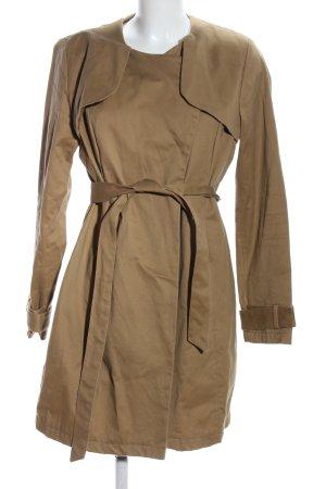 Yessica Trenchcoat braun Business-Look