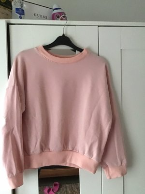Yesstyle Pull long rosé-vieux rose