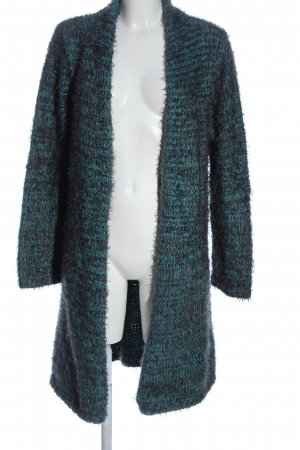 Yest Cardigan blau Casual-Look