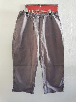 Yest Jeans elasticizzati malva Cotone