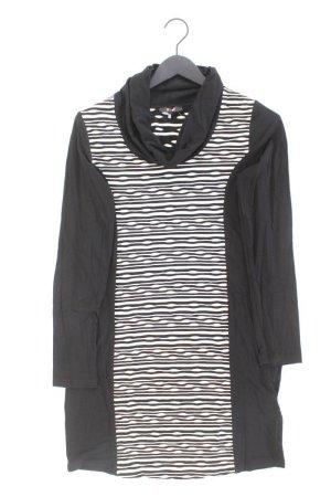 Yest Robe en jersey noir polyester
