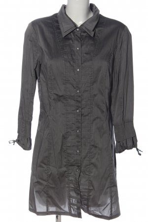 Yest Long Sleeve Shirt light grey casual look