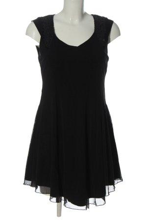 Yest Mini Dress black elegant