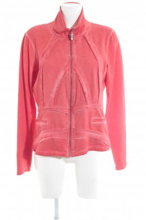 Yest Outdoorjacke rot Casual-Look