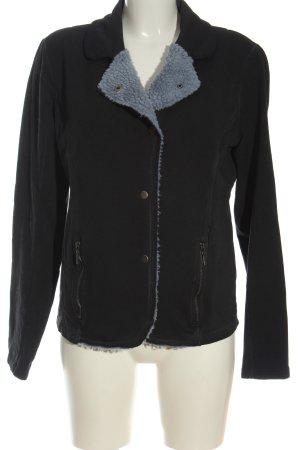 Yest Between-Seasons Jacket black casual look