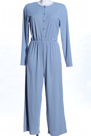 Yidarton Jumpsuit blau Casual-Look
