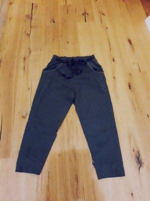 rituals..home Pantalone alla turca grigio scuro-antracite