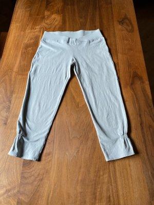 Mandala pantalonera gris claro Algodón
