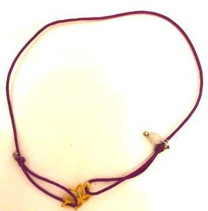 Yoga Lotusblüten Armband