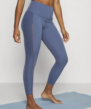 Yoga Luxe 7/8 Leggings - Nike Performance