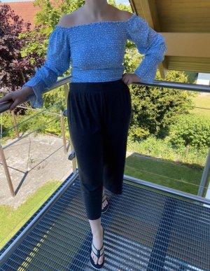 Yoga Pants mit weitem Bein, 44/46, Tchibo