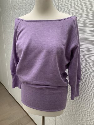 active Sweatshirt violet