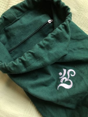 Sports Bag forest green