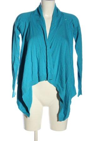Yoom Cardigan blau Casual-Look