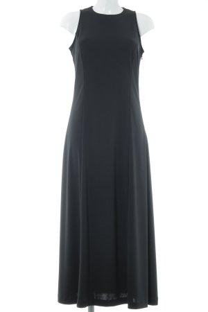 Yorn Abendkleid schwarz Elegant