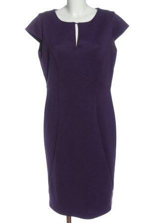 Yorn Pencil Dress lilac elegant
