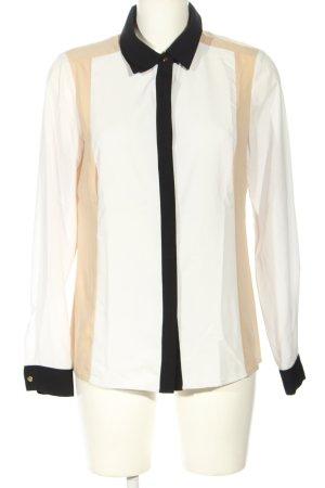 Yorn Hemd-Bluse mehrfarbig Casual-Look