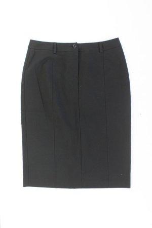 Yorn Falda larga negro Poliéster