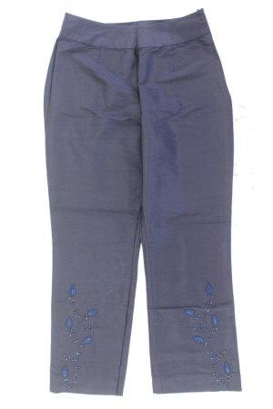 Yorn Pantalone fitness blu-blu neon-blu scuro-azzurro