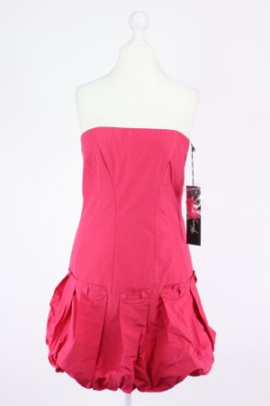 Young couture Ballkleid pink Größe 38
