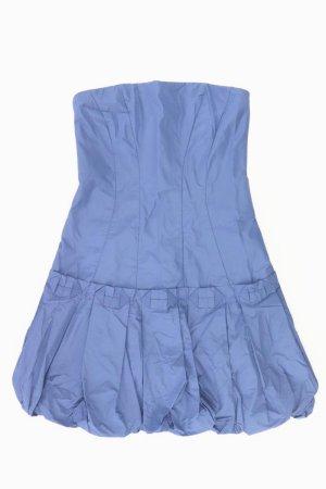 Young Couture Bandeaukleid Größe 36 Neupreis: 149,0€! Ärmellos blau