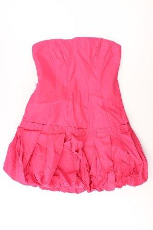Young Couture Bandeaukleid Größe 38 neu mit Etikett Neupreis: 149,0€! Ärmellos pink