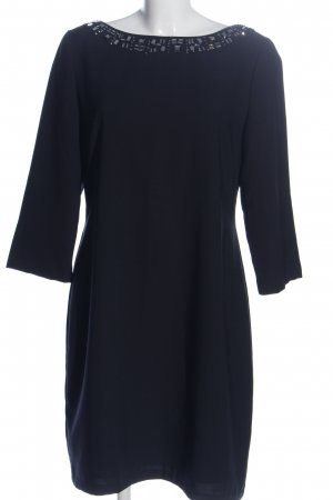 Young Couture by Barbara Schwarzer Abendkleid blau Casual-Look