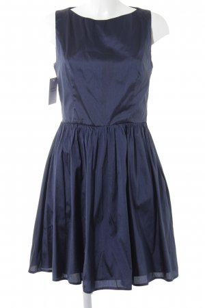 Young Couture by Barbara Schwarzer Cocktailkleid dunkelblau Elegant