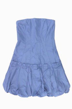 Young Couture Kleid blau Größe 36