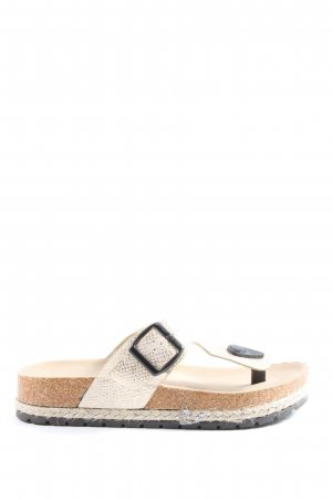 Young Spirit Sandalias Dianette multicolor look casual