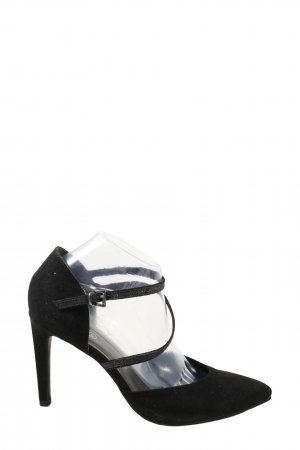 Young Spirit High Heels black business style