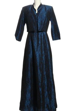 Your 6th Sense Abendkleid blau Elegant