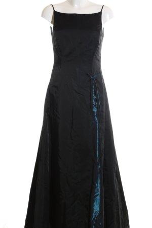Your 6th Sense Robe de bal noir élégant