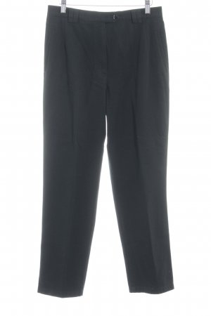 Your 6th Sense Stoffhose schwarz Casual-Look