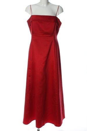 Your 6th Sense Trägerkleid rot Elegant