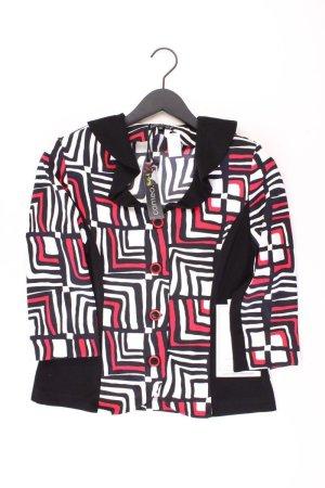 Your Cameo Blazer Größe 38 geometrisches Muster neu mit Etikett mehrfarbig aus Viskose