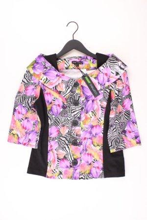 Your Cameo Blazer Größe 38 mit Blumenmuster neu mit Etikett mehrfarbig aus Viskose