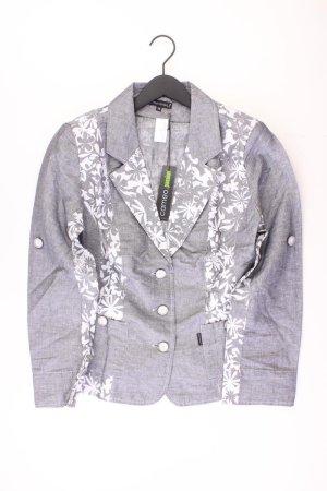 Your Cameo Blazer Größe 38 neu mit Etikett grau aus Baumwolle