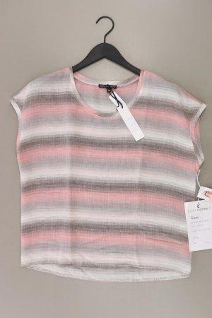 Your Cameo Ringelshirt Größe 38 gestreift neu mit Etikett mehrfarbig aus Viskose