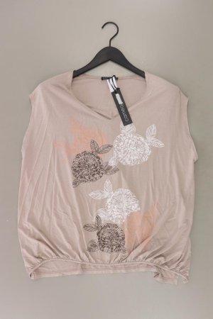 Your Cameo Shirt braun Größe 44