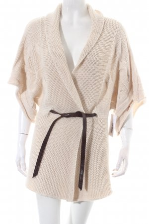 your & self Cardigan creme Casual-Look