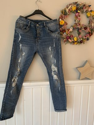 YOUR&SELF Hose Gr. S Jeans Stretch