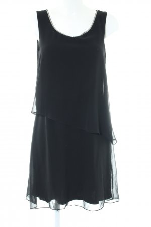 Your Sixth Sense Abendkleid schwarz Elegant