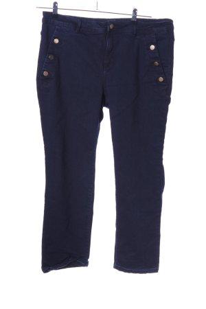 Your Sixth Sense Slim Jeans blau Casual-Look