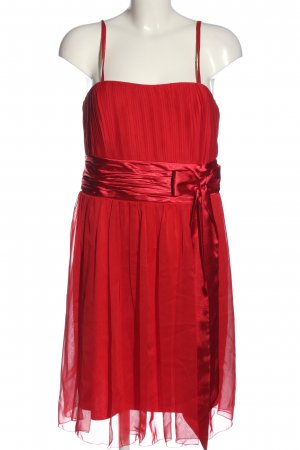 Your Sixth Sense Trägerkleid rot Elegant