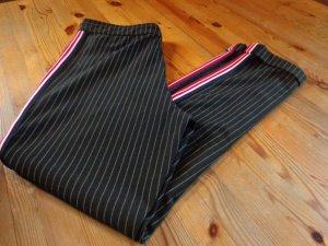 Pantalon chinos multicolore polyester